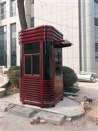岗亭工厂-生产保安门卫房-收费岗亭-公厕
