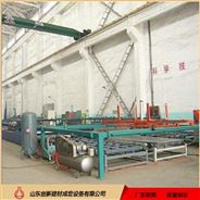 玻镁板全自动切边设备河北厂家生产