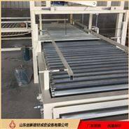 创新新型不燃硅质聚苯板设备厂家售价