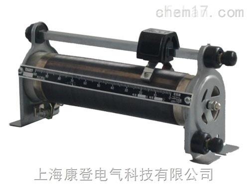 BX7单管滑线变阻器