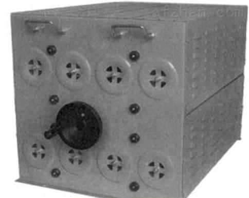 BX-8八管滑动变阻器