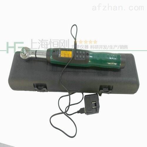 RS232及USB接口数显扭力扳手上海生产商