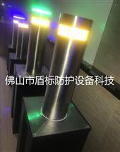 天津全自动升降柱 一体式挡车路桩 升降地桩