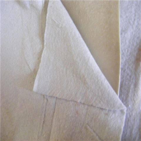 无纺长丝土工布