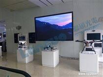 18平方展厅p2小间距高清电子大屏制造商