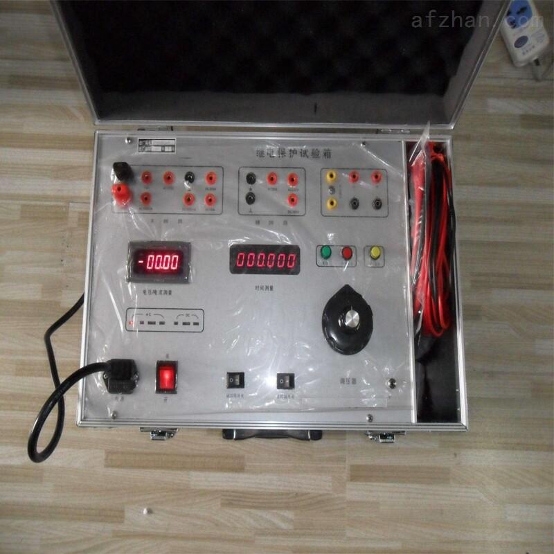 机继电保护测试仪