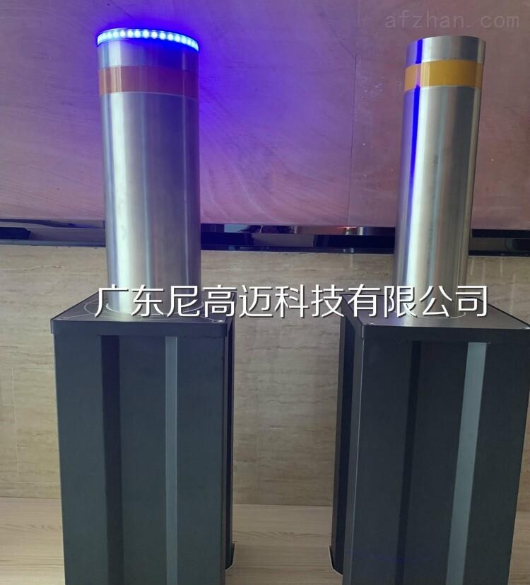 新疆一体式液压自动升降柱路障厂家