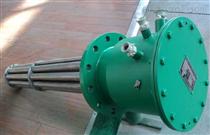 SRY7型直捧式加熱器