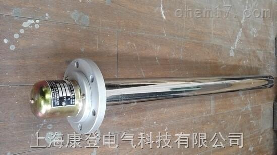 SRY6-1、2、3型护套式加热器