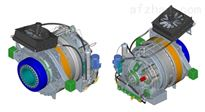 SRY6F-型风电齿轮箱电加热器