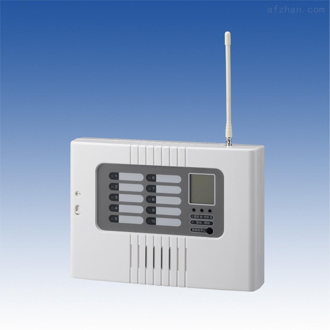 TAKEX 火焰探测无线报警主机