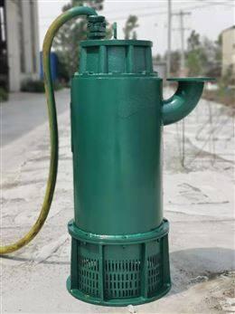 隔爆型离心泵 潜水泵污水泵