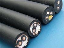 矿用电缆MYPT外径