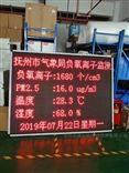 环保负氧离子检测系统