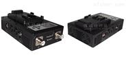 單兵式FDD無線非視距雙向數據傳輸系統