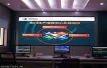 2K显示面积会议室P3LED屏做多大合适