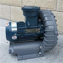 2.2KW 防爆高压漩涡气泵