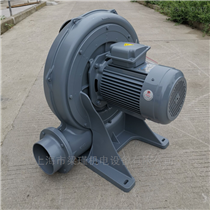 台湾全风TB150-10/10HP透浦式中压鼓风机
