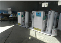 二氧化氯发生器设备特点