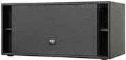 捷克KV2 EX系列有源揚聲器系統