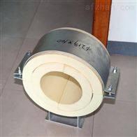 聚氨酯高密度保冷管托