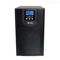 金武士 ST2KS 2KVA 1600W 服务器交换机电脑