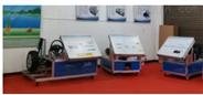 新能源汽车充电桩充电实训设备