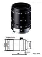 理光200萬像素2/3英寸35mm工業鏡頭