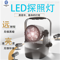 JW5282手提强光工作灯