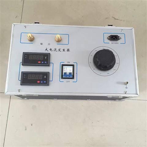 大电流发生器电线品质测试仪现货