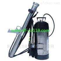 背负式脉冲气压喷雾水枪