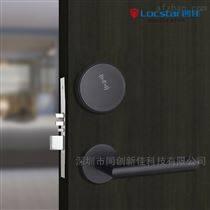 创佳LS-8202-MF星级酒店分体锁酒店智能锁
