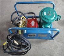 煤矿用防灭火液压泵