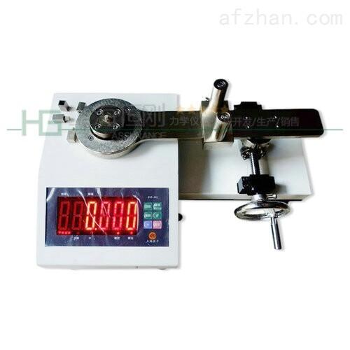 SGXJ-100(10-100N.m)固定式力矩扳手检定仪