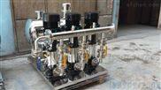 黑龙江哈尔滨BPSW无负压变频给水设备