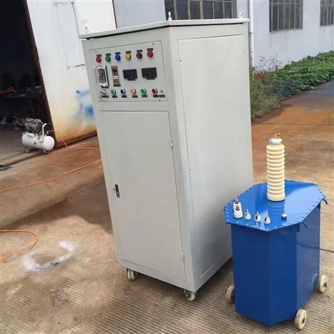 上海工频耐压机