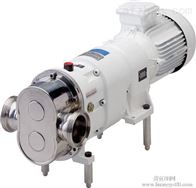 HCP 40-205西班牙inoxpa转子泵HCP 40-205产品介绍