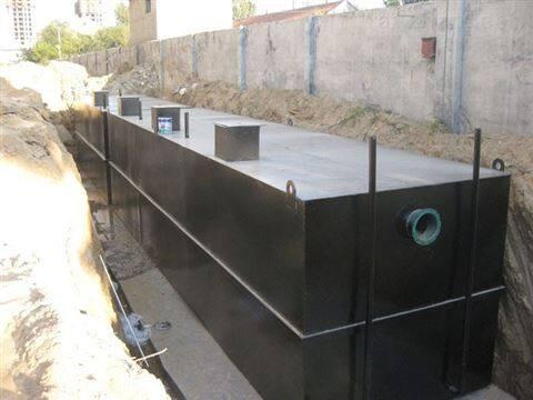 潍坊医院污水处理设备价格