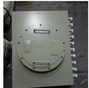 BJX铝合金防爆接线箱