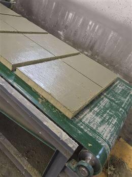 防水防潮岩棉复合板各种规格