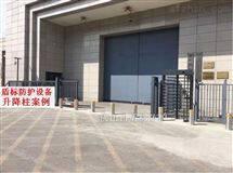 DB广州监所大门拦截式隐形升降柱防恐路障桩