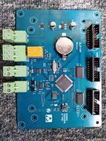 OLM-H4车牌识别显示屏控制板