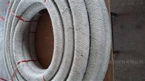 硅酸铝纤维扭绳 陶瓷纤维绳