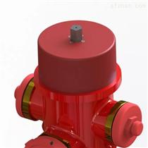 智繽科技消火栓開閥智能檢測儀 FH500