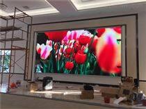 宴会厅用P2.5电子屏与P3LED屏价格相差多少