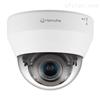 QND-6083R韓華200萬像素寬動態紅外網絡半球攝像機