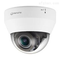 韓華200萬像素全高清紅外網絡半球攝像機
