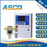 天然气报警器-无线联网报警设备