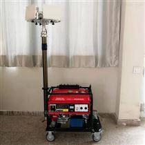 自动升降应急发电灯 本田发电照明设备