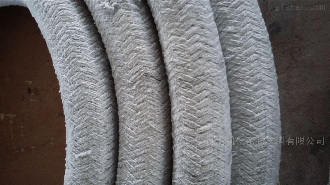 陶瓷纤维绳 陶瓷盘根